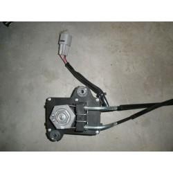 ovládání přívěry GSX-R
