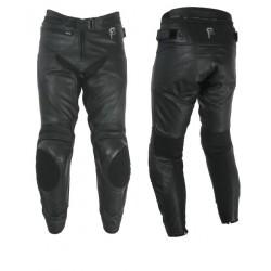 Kožené kalhoty PG