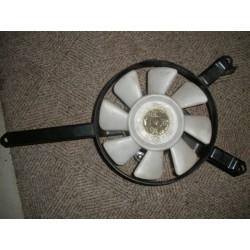 ventilátor zxr 400