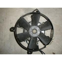 ventilátor hornet