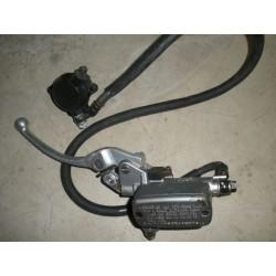 spojková pumpa VFR 750