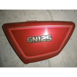boční plast GN 125