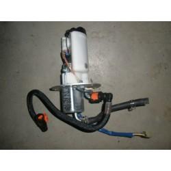 benzínové čerpadlo Z 750