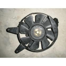 větrák chladiče FZS 600
