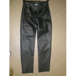 kalhoty kožené Bůse