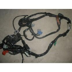 elektrika CB 600 Hornet