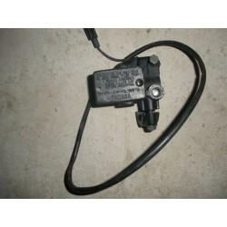 brzdová pumpa TDR 125
