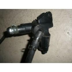 brzdová pumpa Ninja