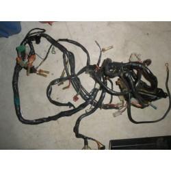 elektrika GPZ 500