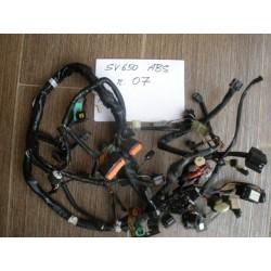 elektrika SV 650