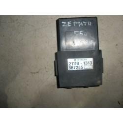 CDI Zephyr 550