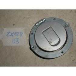 víčko nádrže ZX12r
