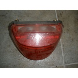 zadní světlo ZX12r