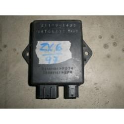 CDI  ZX6r