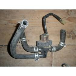 vzduchový ventil R6