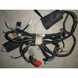 elektrika CBR 125