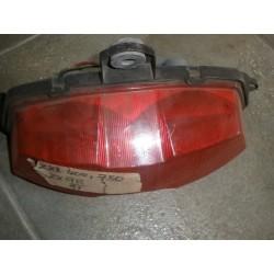 Zadní světlo ZXR 750