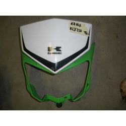 maska přední KLX 250