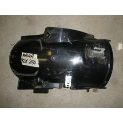 podsedl. plast KLX 250