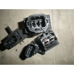 čidla GSX-R 1000