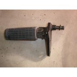 držák stup. GZ 125