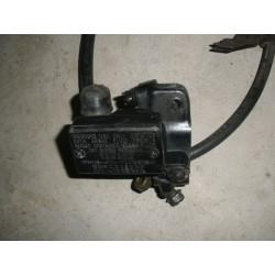 brzdová pumpa FZR 1000