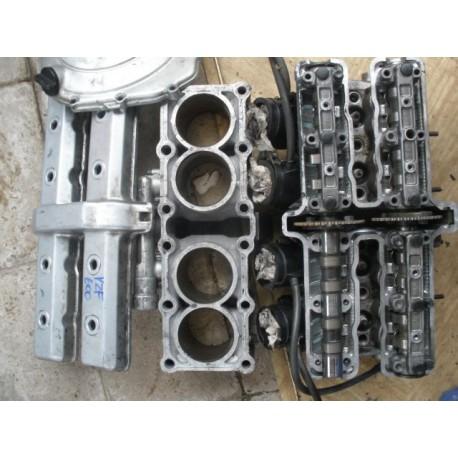 motor-díly YZF 600