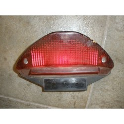 zadní světlo RS 125