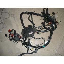 elektrika ZX6r
