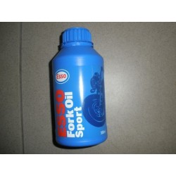 Esso Fork Oil Sport