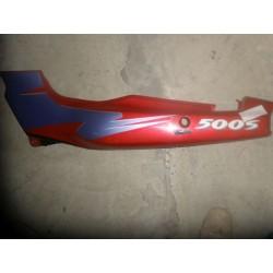 podsedlový plast GPZ 500
