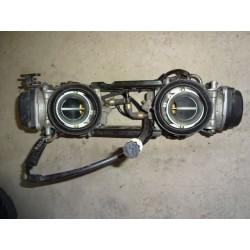 Karburátory SV 650