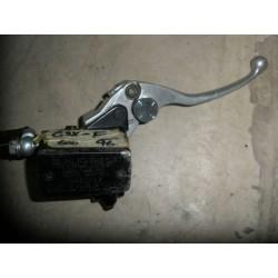 brzdová pumpa GSX-F
