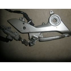 držák stupačky VFR 800