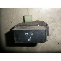 počítač CBR 125