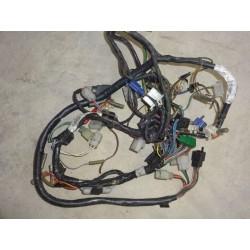 elektrika XTZ 750