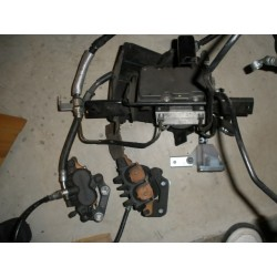 ABS s brzdami SV 650