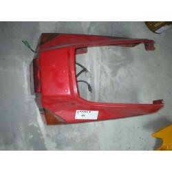 Podsedlový plast GPX 600r