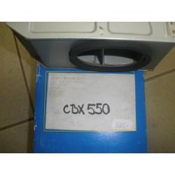 vzduchový filtr CBX 550