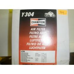 vzduchový filtr DR 650