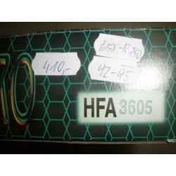 vzduchový filtr GSX-R 750