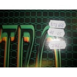 vzduchový filtr NTV 650
