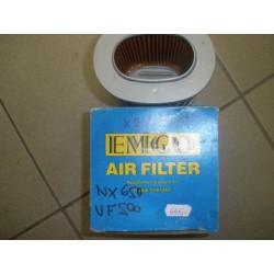 vzduchový filtr VF 500