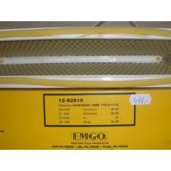 vzduchový filtr ZX9