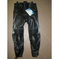 kožené kalhoty MGP