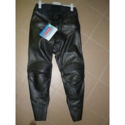 kožené kalhoty Revenger
